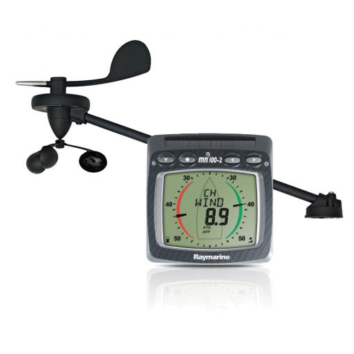 Raymarine Wireless Multi Wind System Pack