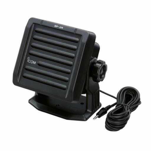 Icom SP24 External Speaker