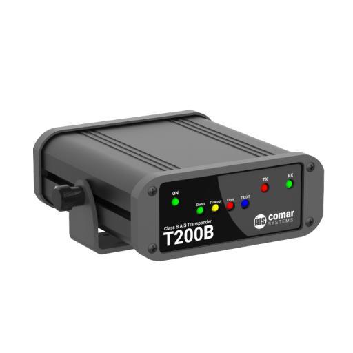 Comar T200B Class B AIS Transponder