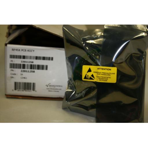 PCB for Simrad RF45x Feedback Unit