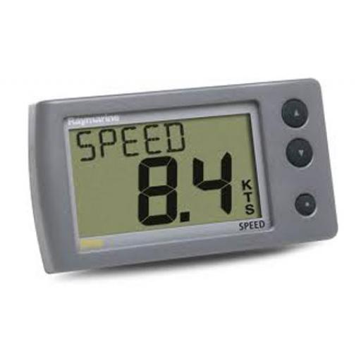 E22037 Raymarine ST40 Speed Display.jpg